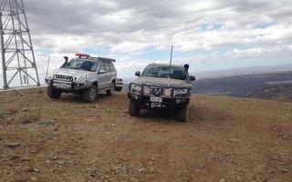 2013 Jeep Grand Cherokee Laredo (4x4) Review