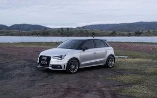 2013 Audi A1 Sportback 1.4 TFSI Sport Review