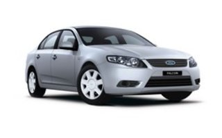 2009 Ford Falcon XT Review