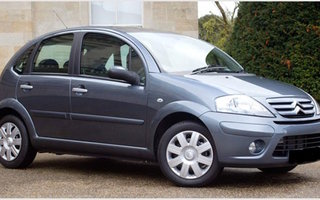 2007 Citroen C3 Exclusive Review