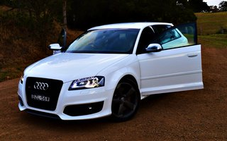 2011 audi s3 sportback review caradvice. Black Bedroom Furniture Sets. Home Design Ideas