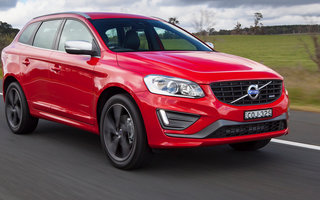 2015 Volvo XC60 T5 Luxury review