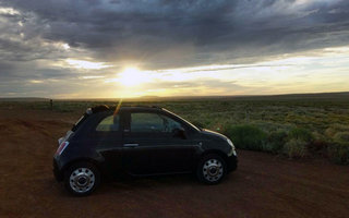 2013 Fiat 500 Pop review