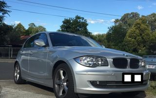 2010 BMW 1 Series Review
