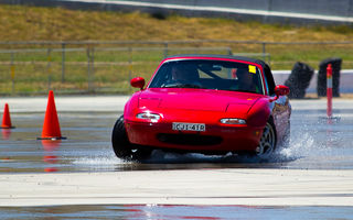 1990 Mazda MX-5 Review