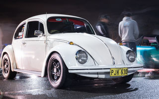 1968 Volkswagen 1500 Review