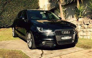 2013 Audi A1 Review