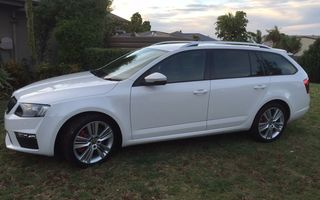 2014 Skoda Octavia Review