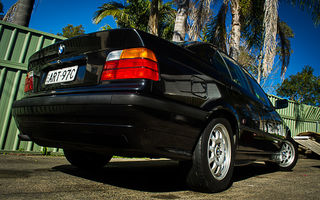 1997 BMW 3 Series Review