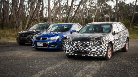How does a car go from prototype to production? Holden engineering interview