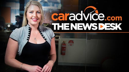 CarAdvice News Desk: the weekly wrap for July 22 2016
