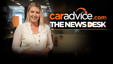Cool CarAdvice News Desk The Weekly Wrap For September 23 2016