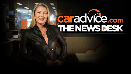 CarAdvice News Desk: the weekly wrap