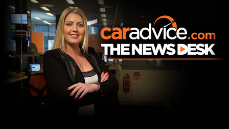 CarAdvice News Desk: the weekly wrap for October 7, 2016