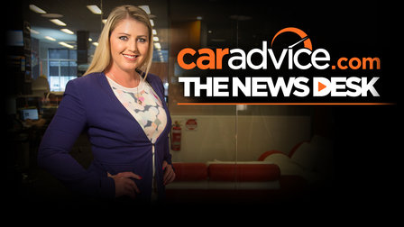 CarAdvice News Desk: the weekly wrap for October 28, 2016