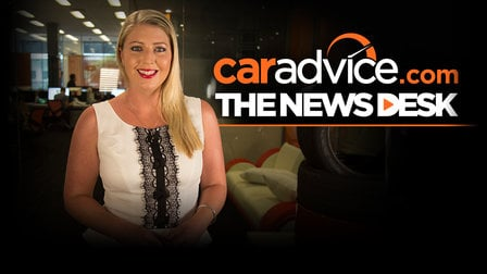 CarAdvice News Desk: The weekly wrap for December 16, 2016
