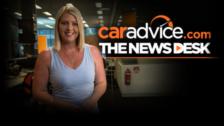 Amazing CarAdvice News Desk The Weekly Wrap For January 27 2017