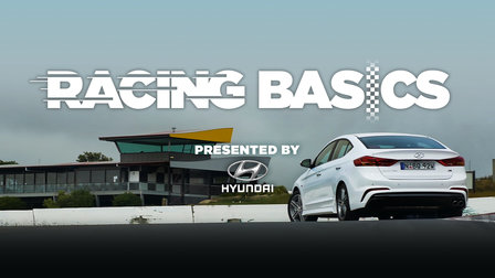 Racing Basics - Episode One: Steering