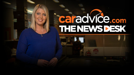 CarAdvice News Desk: The weekly wrap for March 10, 2017