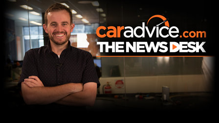 Beautiful CarAdvice News Desk The Weekly Wrap For April 14 2017