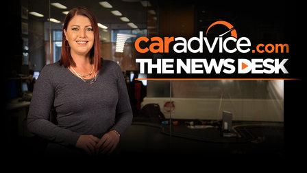 CarAdvice News Desk: The weekly wrap for April 21, 2017