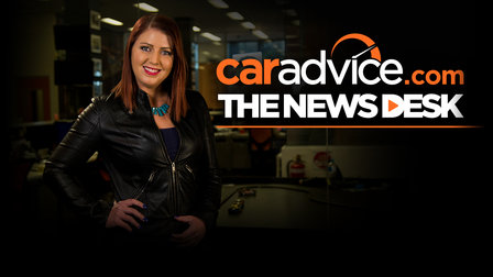 CarAdvice News Desk: The weekly wrap for May 12, 2017