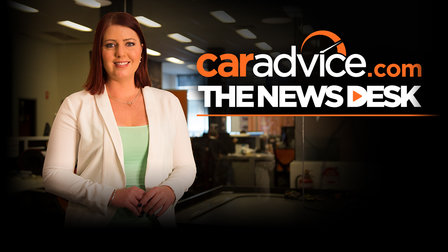 CarAdvice News Desk: The weekly wrap for June 23, 2017