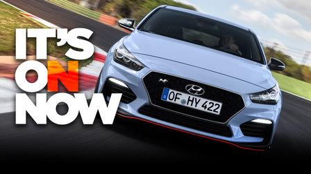 2018 Hyundai i30 N review: Global launch drive