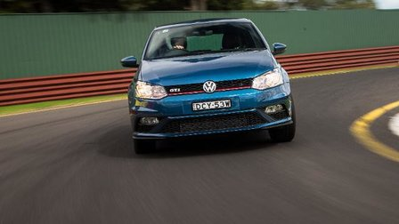 2016 Volkswagen Polo GTI track day review - Sandown Raceway