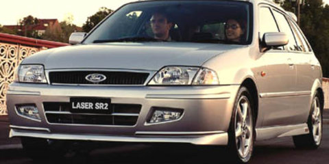 2002 Ford Laser Sr2 Review Review