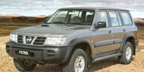 2004 Nissan Patrol St Review