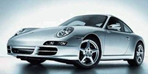 2008 Porsche 911 Carrera Review