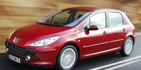 2007 Peugeot 307 XS HDi 1.6 Review Review