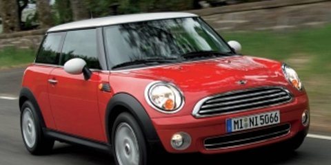 2009 MINI Cabrio First Steer Review
