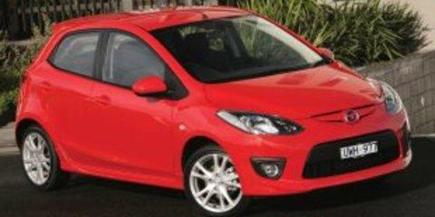 2008 Mazda 2 Genki Review