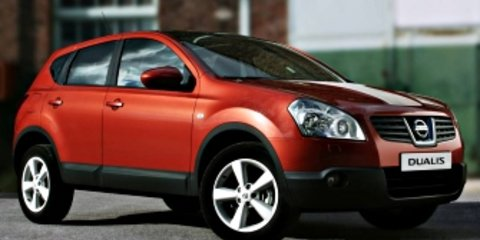 Nissan Dualis Review