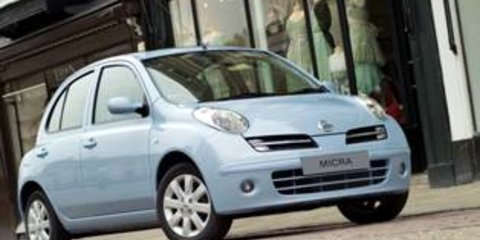 2008 Nissan Micra CITY Collection Review