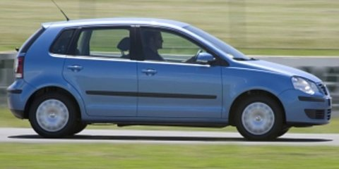 2009 Volkswagen Polo Pacific Review