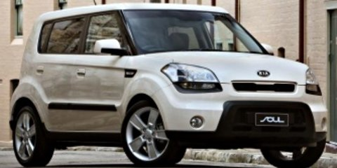 2009 Kia Soul Review