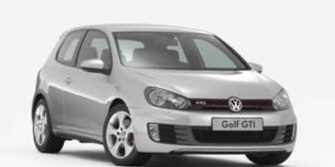 2010 Volkswagen Golf GTi Review Review