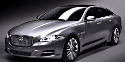 2011 Jaguar XJ 5.0 Sc V8 Supersport LWB Review Review