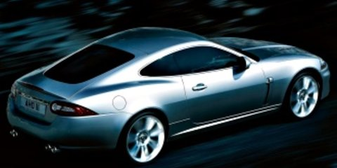 2011 Jaguar XKR 5.0 Sc V8 Review Review