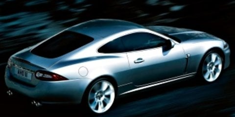 2011 Jaguar XKR 5.0 Sc V8 Review