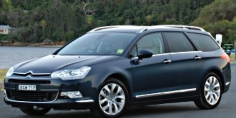 2010 Citroen C5 2.0 HDi Exclusive Tourer Review