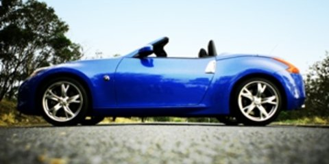 2010 Nissan 370z Review Review