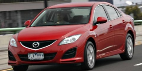 2010 Mazda 6 Classic Review Review