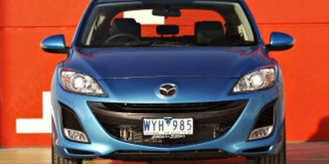 2010 Mazda 3 Sp25 Review