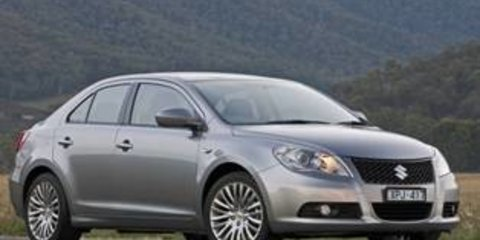 2010 Suzuki Kizashi Xl Review