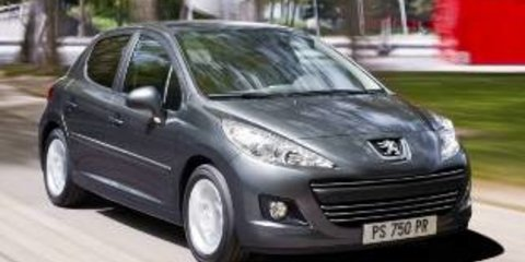 peugeot 207: review, specification, price | caradvice