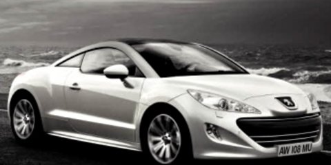 2010 Peugeot RCZ 1.6T Review